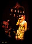BANDiTS (HOUSE OF BLUES, BOSTON)