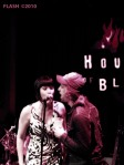 ANN MARiE & RYAN ALTO FROM THE BFS (HOUSE OF BLUES, BOSTON)