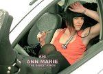 ANN MARIE CENTERFOLD (THE NOISE, BOSTON)
